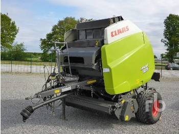 Presse à balles rondes CLAAS VARIANT 385 Round