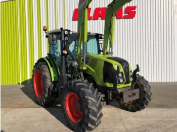 Tracteur agricole CLAAS ARION 420 CIS T4