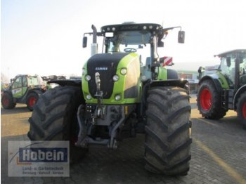 Tracteur agricole CLAAS Axion 950 C-MATIC