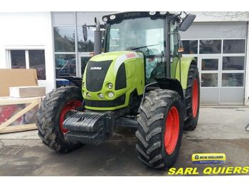 Claas ARES 557 ATZ - tracteur agricole