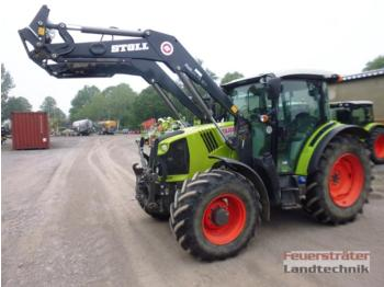 Tracteur agricole Claas ARION 420 CIS TIER 4F