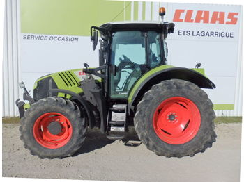 Claas ARION 530 CMATIC - tracteur agricole
