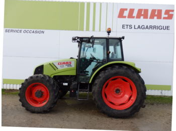Claas AXOS 340CX - tracteur agricole