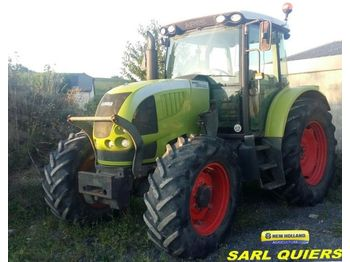 Claas Ares 577 ATZ - tracteur agricole