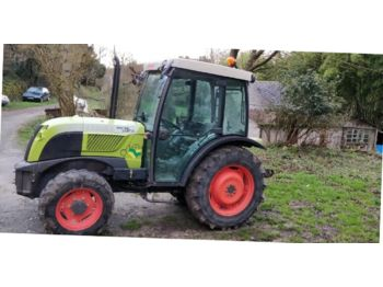 Claas Nectis 237 VL - tracteur agricole