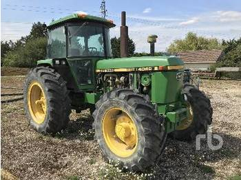 JOHN DEERE 4040S 4WD Agricultural Tractor - tracteur agricole