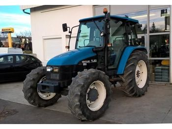 New Holland TL 80 - tracteur agricole