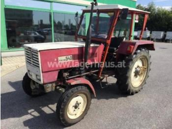 Tracteur agricole Steyr 540